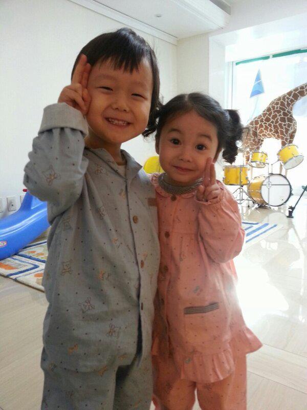 jeongmin & ilayda