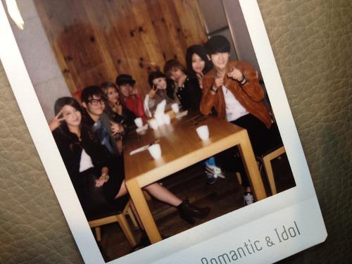 Jihyun and hyungsik dating in real life 1
