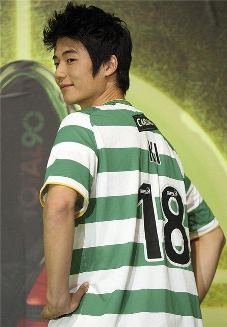 Ki Sung Ryong