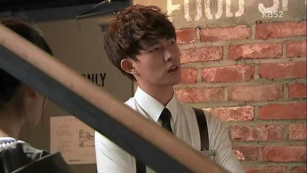 Soon Shin aja bingung,gimana penontonnya,kkkk (setidaknya ngeselin dia