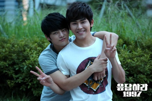 In Guk and Hoya