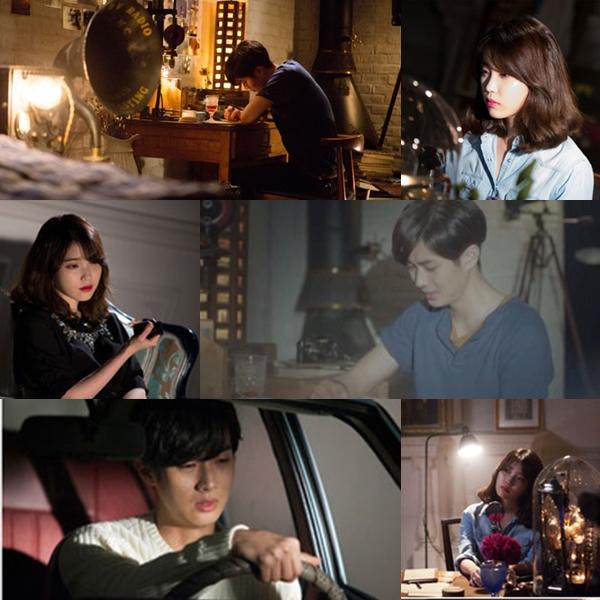IU-Choi Wooshik