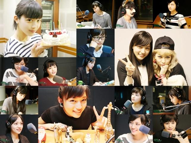 (25) Tokyo FM Lock Girls