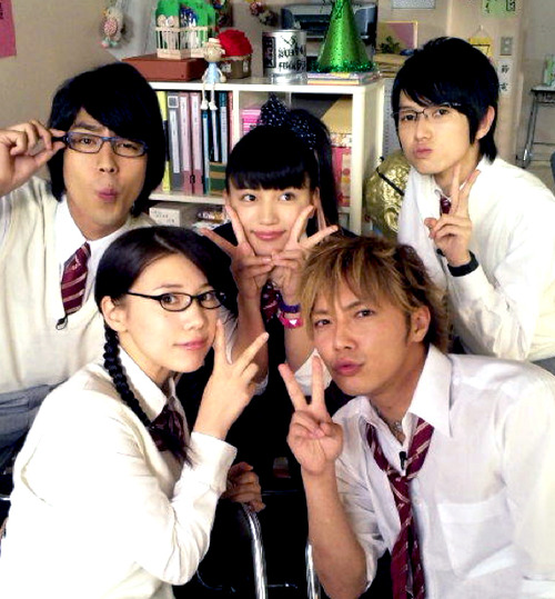 (4) yankee-to-megane-group