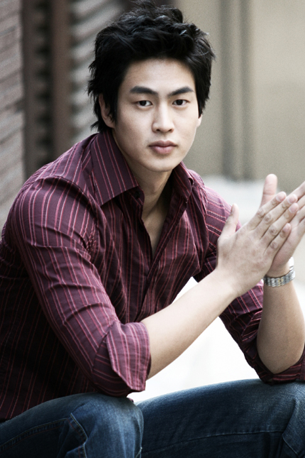 Kim Sanho as Crown Prince