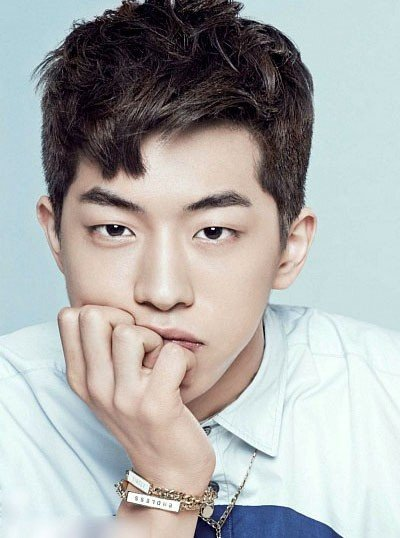 Nam Joohyuk as Wang Ook